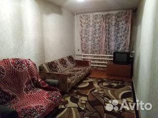 Продается однокомнатная квартира за 760 000 рублей. г Тамбов.