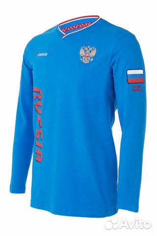 346a4024aa27 Спортивная форма Forward (майка голубая) | Festima.Ru - Мониторинг ...