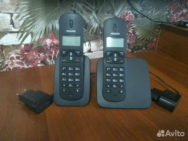 Радиотелефон Philips 89106469057 купить 1