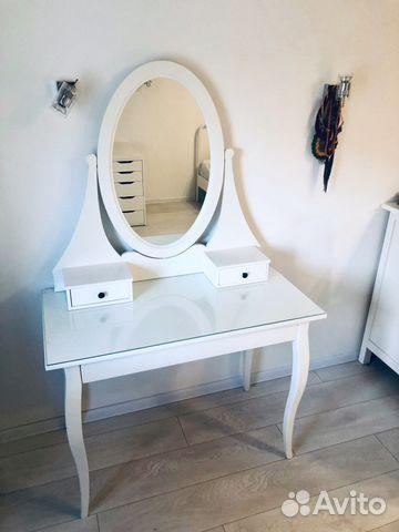 туалетный столик икеа хемнэс Festimaru мониторинг объявлений