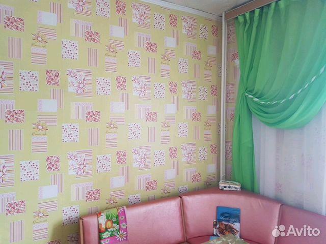 Продается однокомнатная квартира за 1 750 000 рублей. Ханты-Мансийский АО, Ханты-Мансийский автономный округ, Урай.