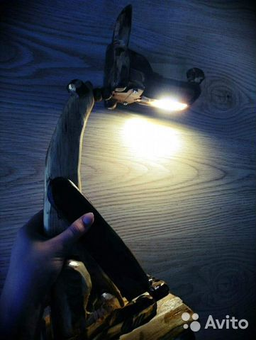 Дизайнерская лампа Альфа 89536278467 купить 2