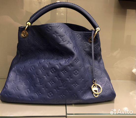 Сумка Louis Vuitton Artsy MM, оригинал купить в Москве на Avito ... ba3c9c1e67a