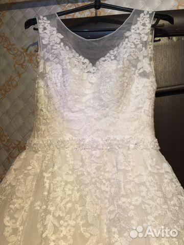 Свадебное платье купить 4