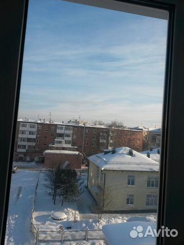 Продается однокомнатная квартира за 1 450 000 рублей. Кузнецкий пр-кт, 52.