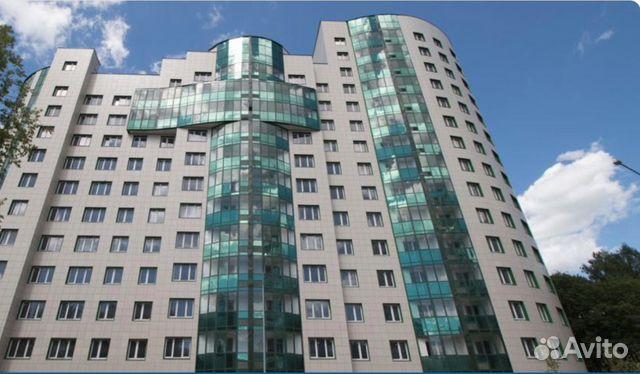 Продается двухкомнатная квартира за 7 850 000 рублей. к829.