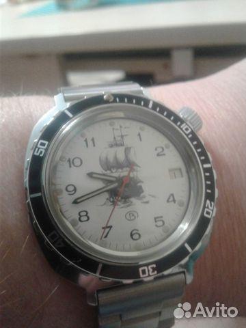 Авито продам часы командирские ломбарде купить в дорогие часы