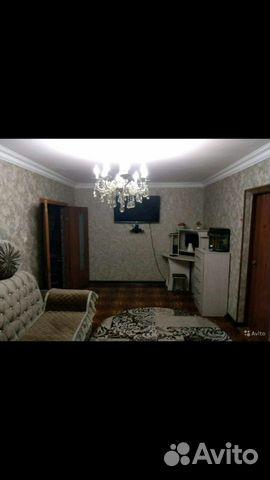 Продается трехкомнатная квартира за 1 600 000 рублей. городок Маяковского, Старопромысловский район, Грозный, Чеченская Республика, улица Маяковского.