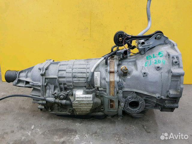 89625003353 Автомат Subaru Legacy, BL5, EJ204