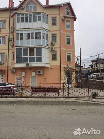 Продается однокомнатная квартира за 2 500 000 рублей. Краснодарский край, Новороссийск, село Цемдолина, Центральная улица.