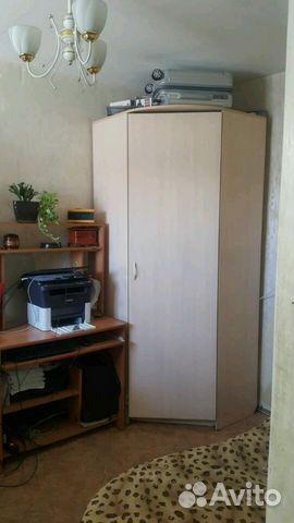 Продается однокомнатная квартира за 2 150 000 рублей. Иркутск, Октябрьский округ.