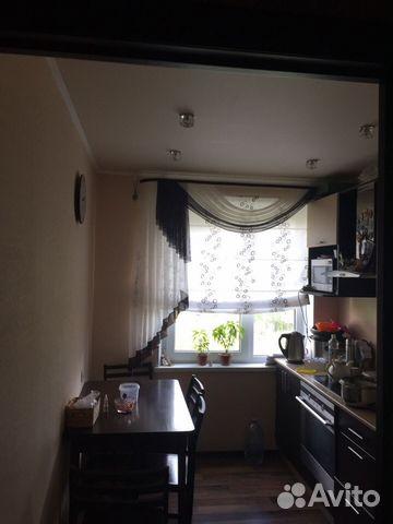 Продается двухкомнатная квартира за 2 900 000 рублей. Мурманск, улица Беринга, 10.