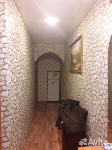 Продается двухкомнатная квартира за 2 200 000 рублей. Курск, улица Радищева.