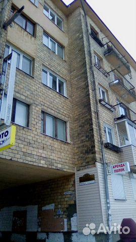 Продается двухкомнатная квартира за 2 000 000 рублей. Республика Карелия, Петрозаводск, улица Антикайнена, 13.