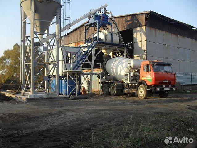 Бетон заводы тюмени керамзитобетон в15 что это