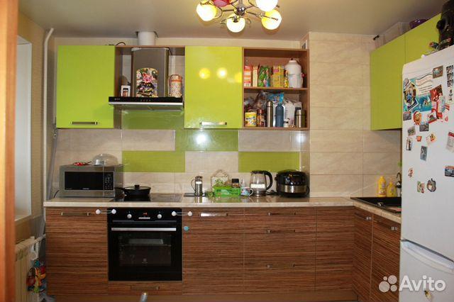 Продается однокомнатная квартира за 6 350 000 рублей. улица Савушкина, 131, подъезд 1.