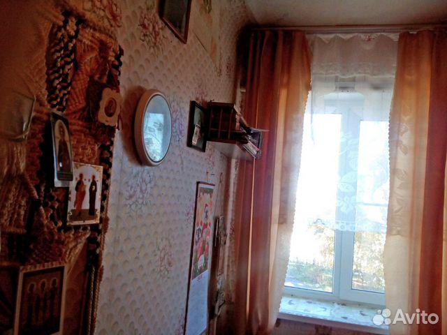 Продается двухкомнатная квартира за 700 000 рублей. улица Стрелецкая Слобода, 4.