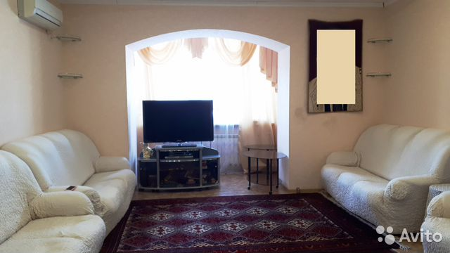 Продается трехкомнатная квартира за 6 490 000 рублей. г Ростов-на-Дону, пр-кт Королева, д 21/32.