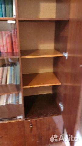 Книжный шкаф купить 2