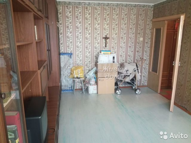 2-к квартира, 50 м², 7/10 эт. 89047742525 купить 4