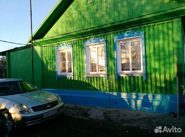Дом 54 м² на участке 20 сот. 89831296871 купить 4