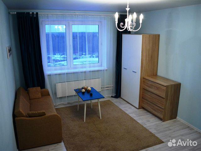 Продается однокомнатная квартира за 3 200 000 рублей. Щёлково Фряновское ш 64к3.