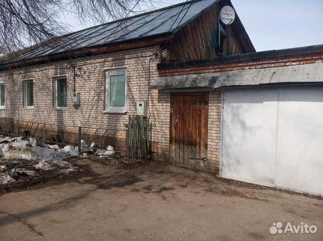 Дом 82 м² на участке 5 сот. 89124561463 купить 1