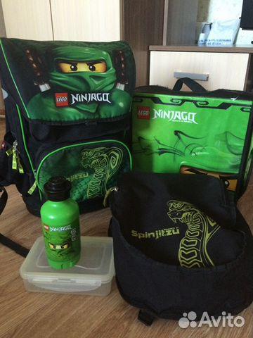 e57d045003a1 Рюкзак портфель школьный купить в Новосибирской области на Avito ...