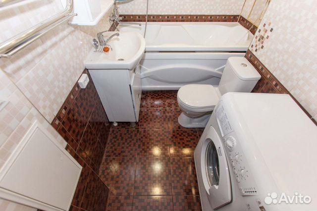 Продается трехкомнатная квартира за 4 500 000 рублей. г Новосибирск, ул Ударная, д 25 к 1.