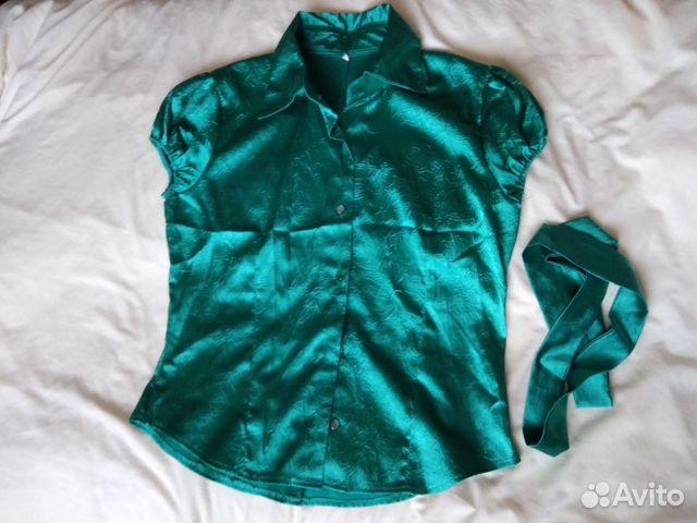 Блузка 89130665738 купить 1