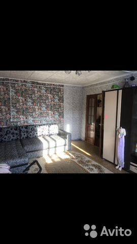Продается двухкомнатная квартира за 2 550 000 рублей. г Салехард, ул Ангальский Мыс, д 41А.