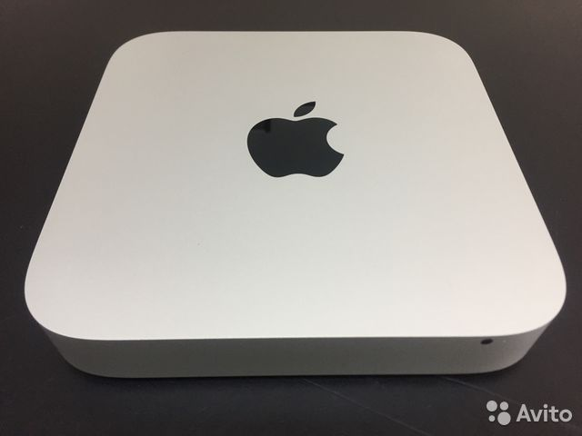 Mac Mini MD388 i7 2.3 ггц (Late 2012)