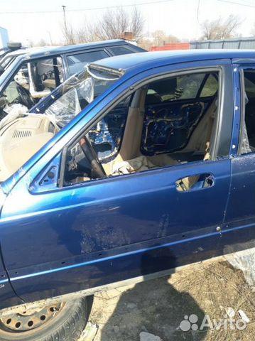 Дверь передняя левая Rover 400 RT 16K4F 1995 88002228407 купить 1