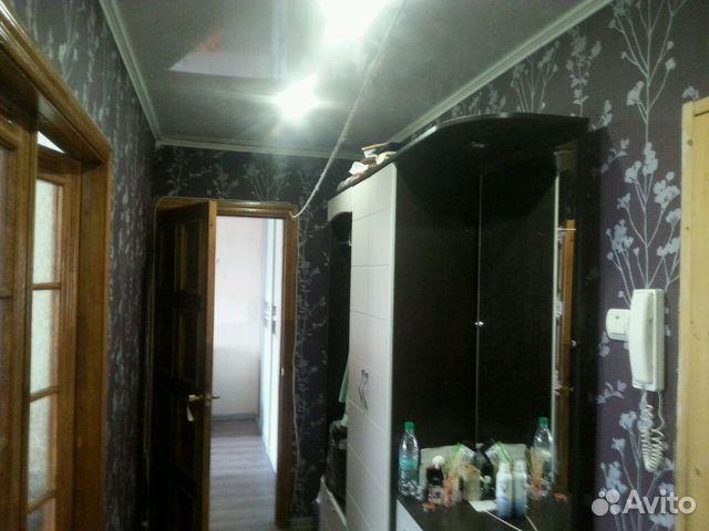 Продается двухкомнатная квартира за 1 950 000 рублей. г Курск, ул Черняховского, д 31.