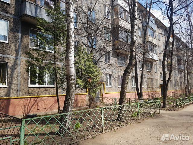 Продается трехкомнатная квартира за 3 850 000 рублей. Московская обл, г Пушкино, мкр Серебрянка, д 55.