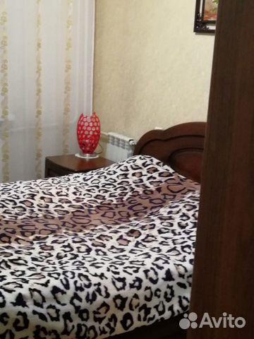 Продается трехкомнатная квартира за 2 500 000 рублей. г Грозный, ул им Менделеева, д 7.