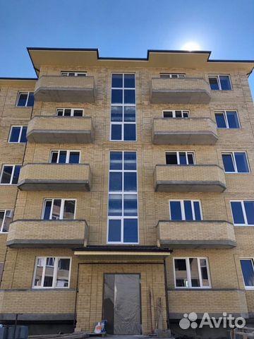 2-к квартира, 63.3 м², 3/5 эт. 89034467707 купить 2