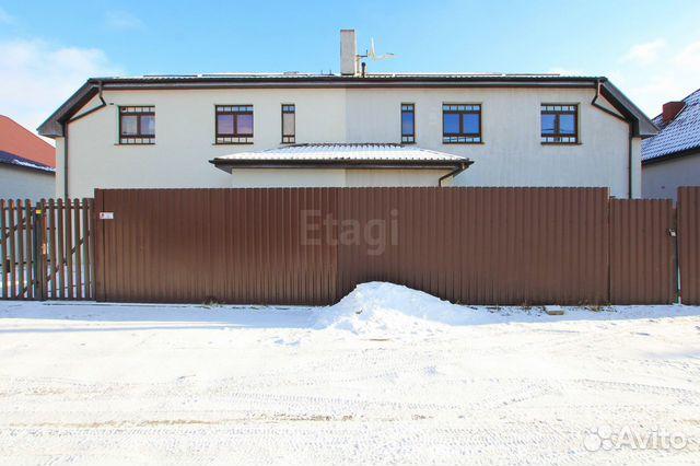 Таунхаус 170 м² на участке 4 сот. 89210089120 купить 4