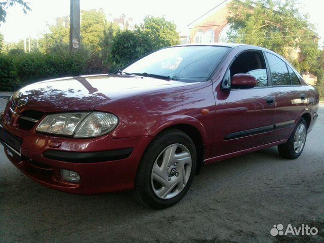 Купить Nissan Almera пробег 230 000.00 км 2002 год выпуска