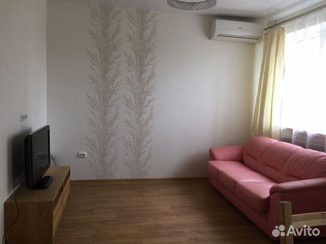 Продается двухкомнатная квартира за 2 600 000 рублей. г Ростов-на-Дону, ул Таганрогская.