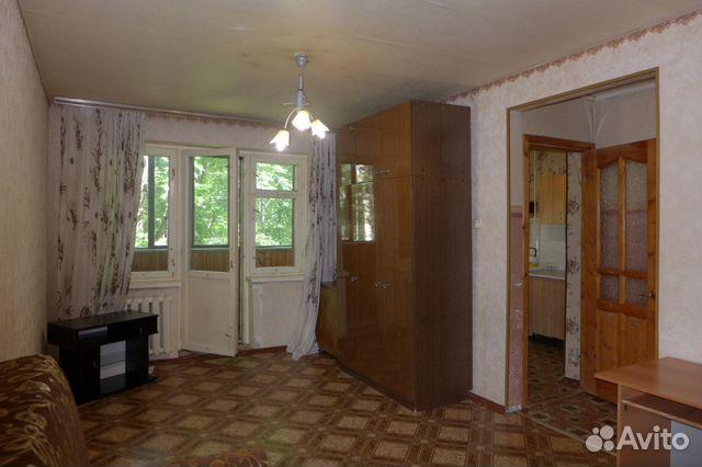 Продается однокомнатная квартира за 2 600 000 рублей. Московская обл, г Раменское, ул Коммунистическая, д 16.