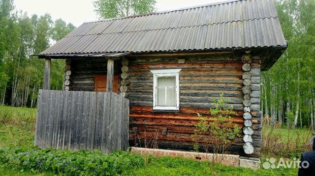 Дом 25 м² на участке 1 сот купить 1