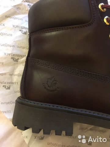 Ботинки lumberjack 43 размер 89819110777 купить 3