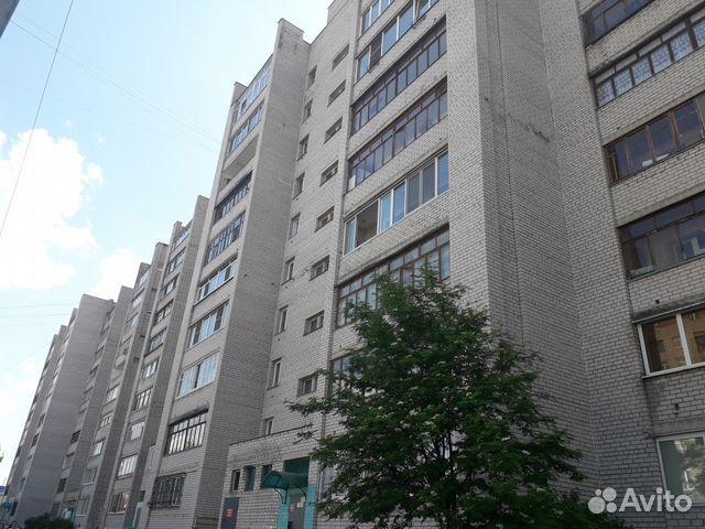 Продается трехкомнатная квартира за 3 330 000 рублей. г Смоленск, ул Шевченко, д 1/35.