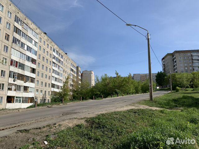 3-к квартира, 65.6 м², 1/9 эт. 89039479016 купить 1