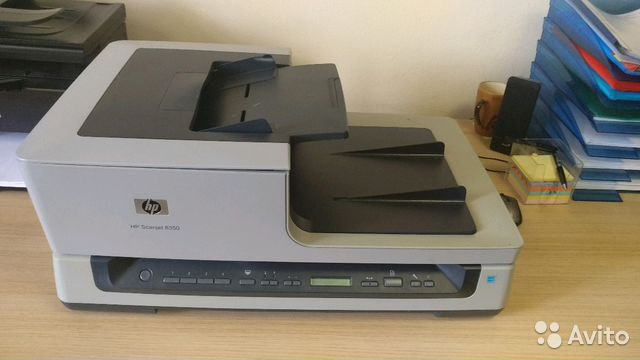 HP SCANJET 8350 SCANNER WINDOWS 8 DRIVERS DOWNLOAD