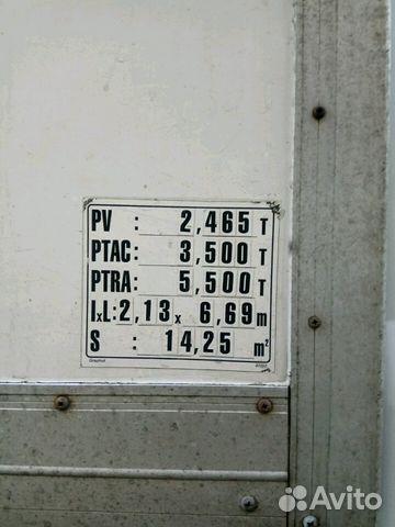 Купить Ford Transit пробег 341 852.00 км 2008 год выпуска