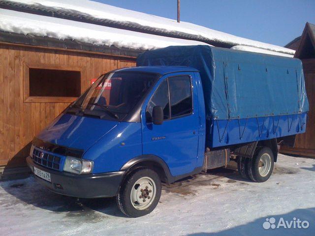 Газель газ 33021 грузовой фургон 89116704205 купить 3