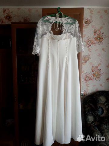 Платье, размер 46-48 89209185558 купить 1