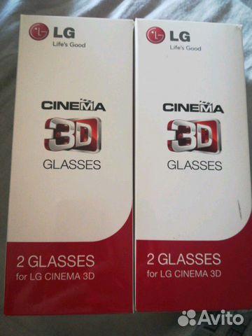 3d очки lg купить 1